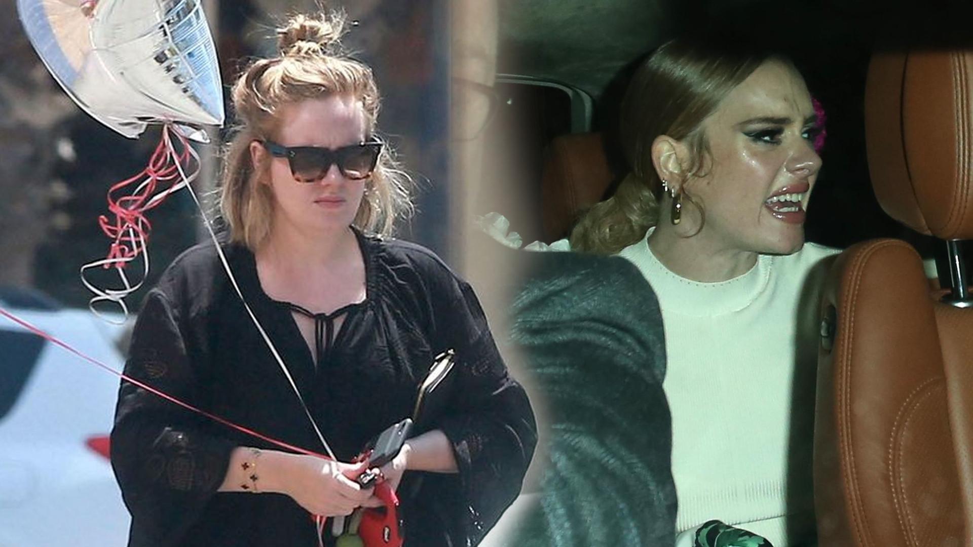 Znajomy Adele zdradza, jak gwiazda zachowuje się jako MATKA