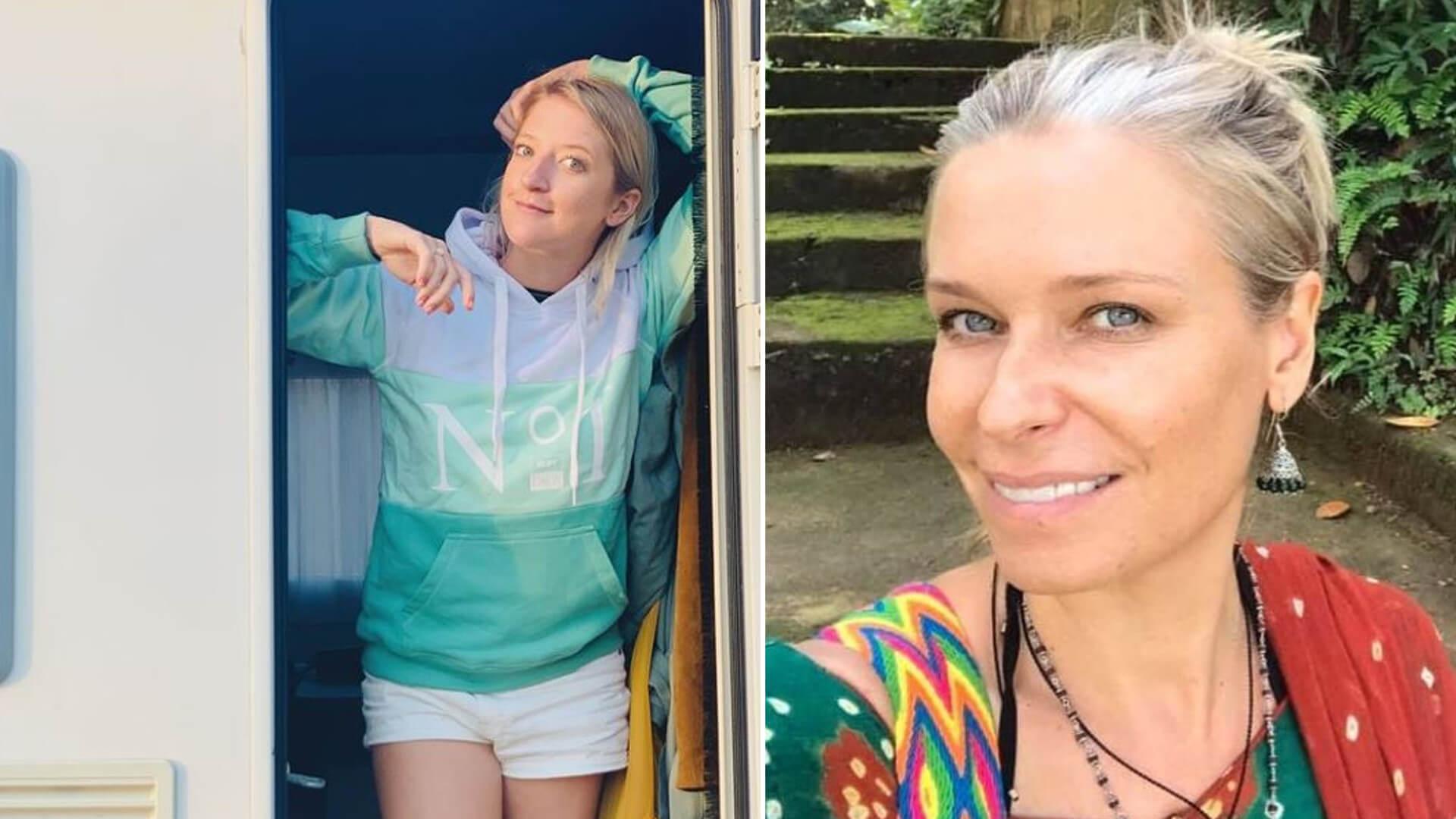 """Paulina Młynarska skrytykowała reklamę z udziałem Lary Gessler """"Wkurzyłam się maksymalnie"""""""