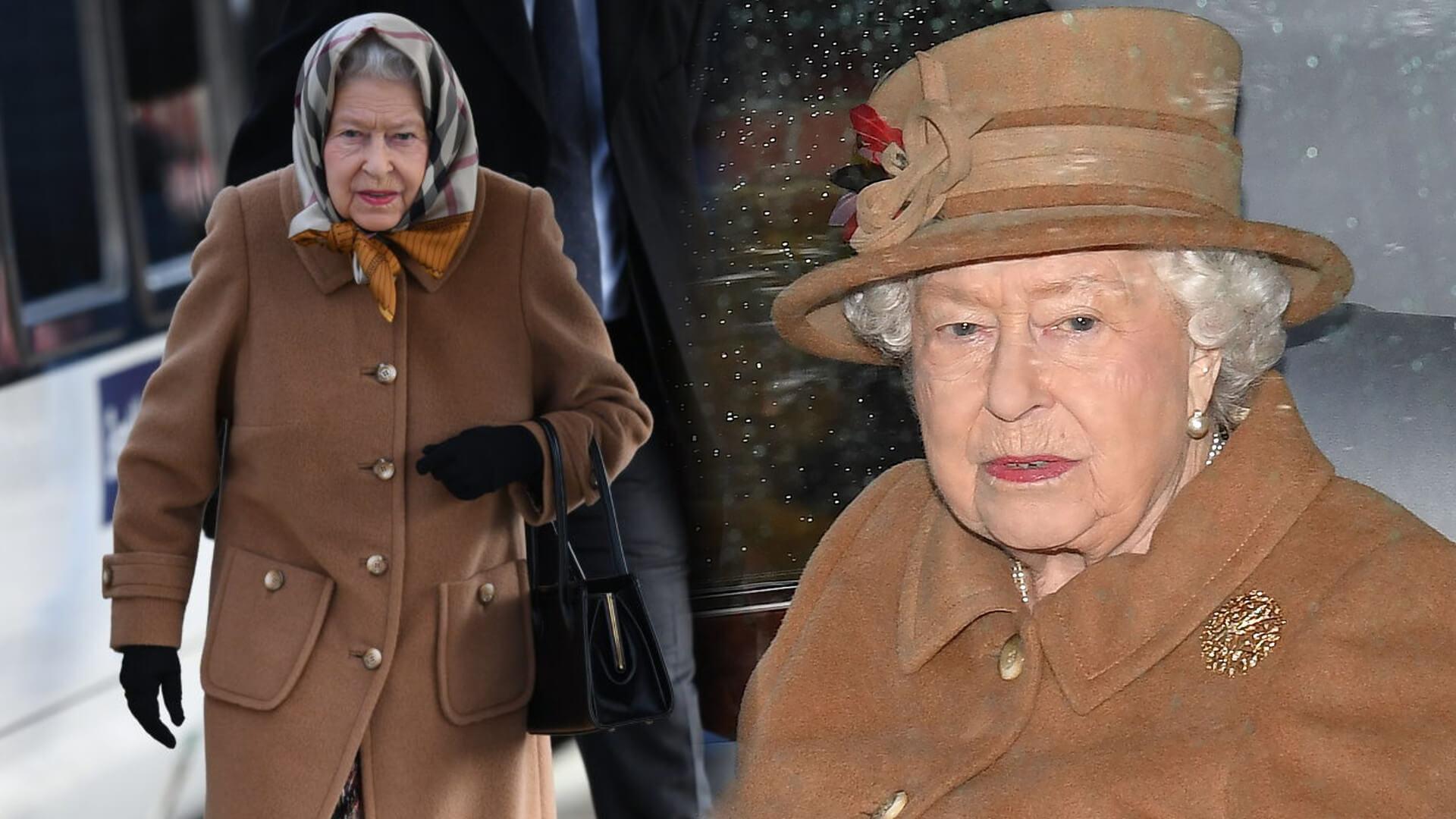 Królowa Elżbieta wyjawiła szczególny fakt na swój temat. W młodości miała kompleks…