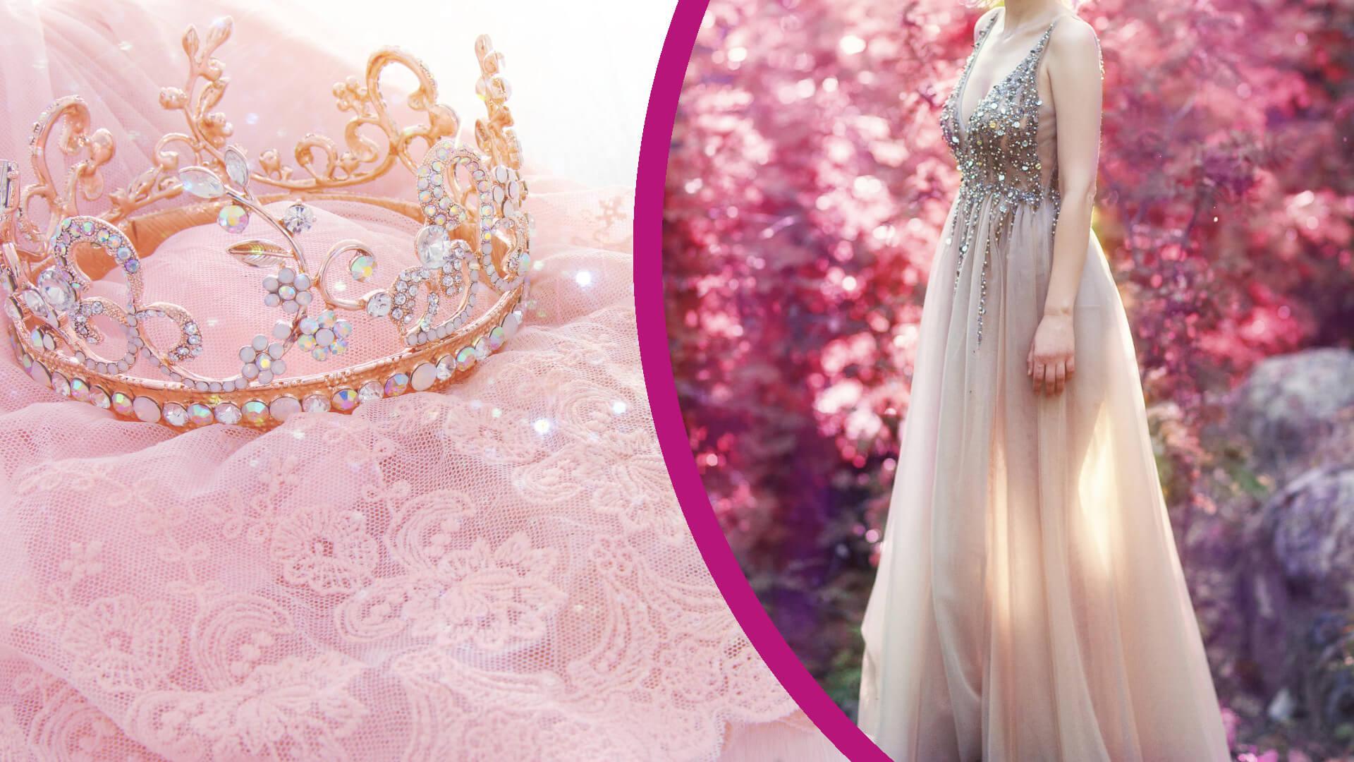 MEGA! Powstaną suknie ślubne inspirowane księżniczkami Disneya!