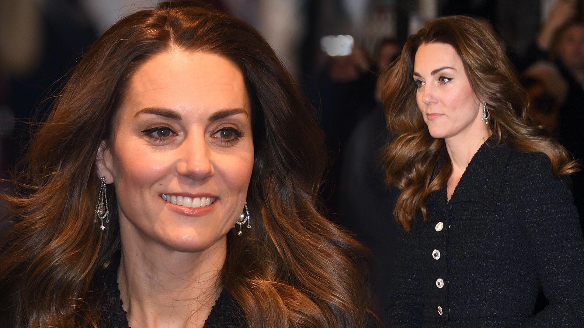 Kate Middleton w pięknych SZPILKACH – takie noszą prawdziwe księżniczki (ZDJĘCIA)