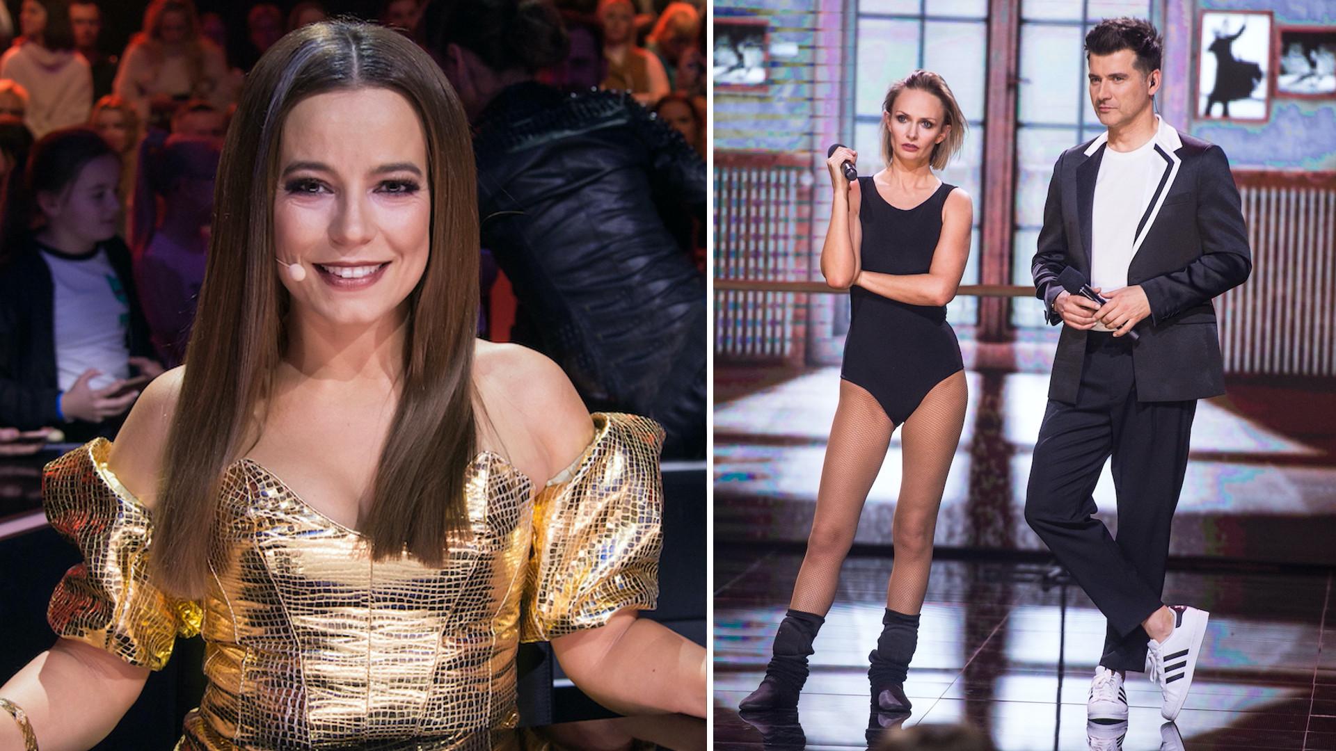 OSTRO! Anna Mucha do Kasi Stankiewicz w Dance Dance Dance: Po co jesteś w tym programie?