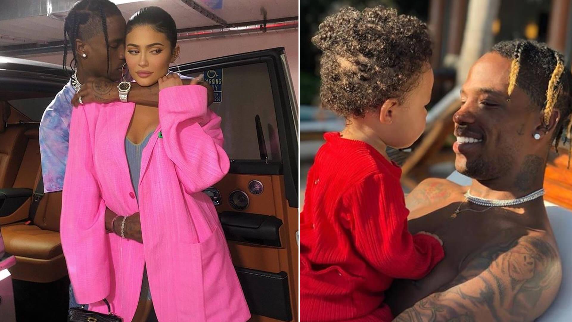 Kylie Jenner i Travis Scott wrócili do siebie! Miliarderka wspomina romantyczne chwile na Instagramie