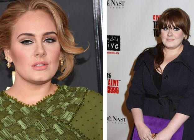 Adele/fot. Forum