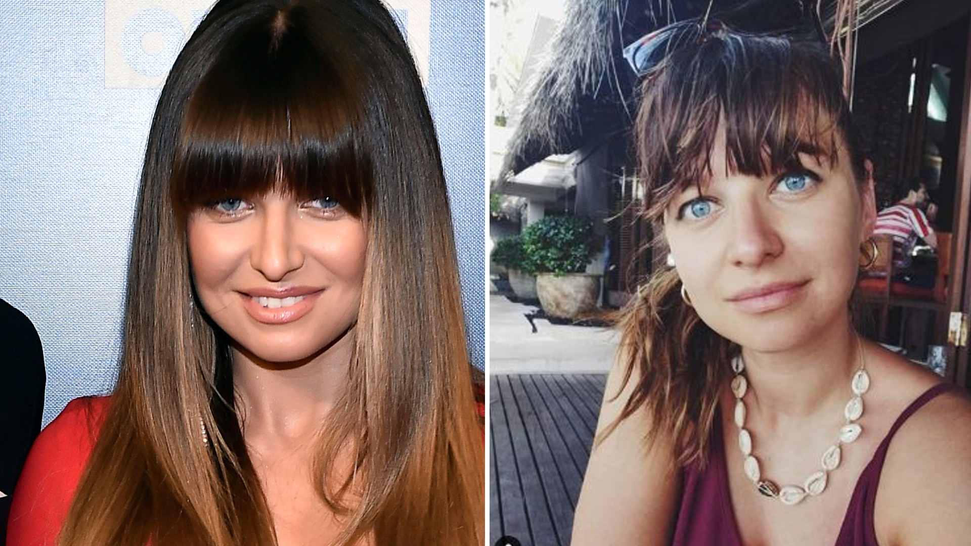 Brzuszek z Klarą był inny niż brzuszek z drugim dzieckiem – Anna Lewandowska porównała zdjęcia