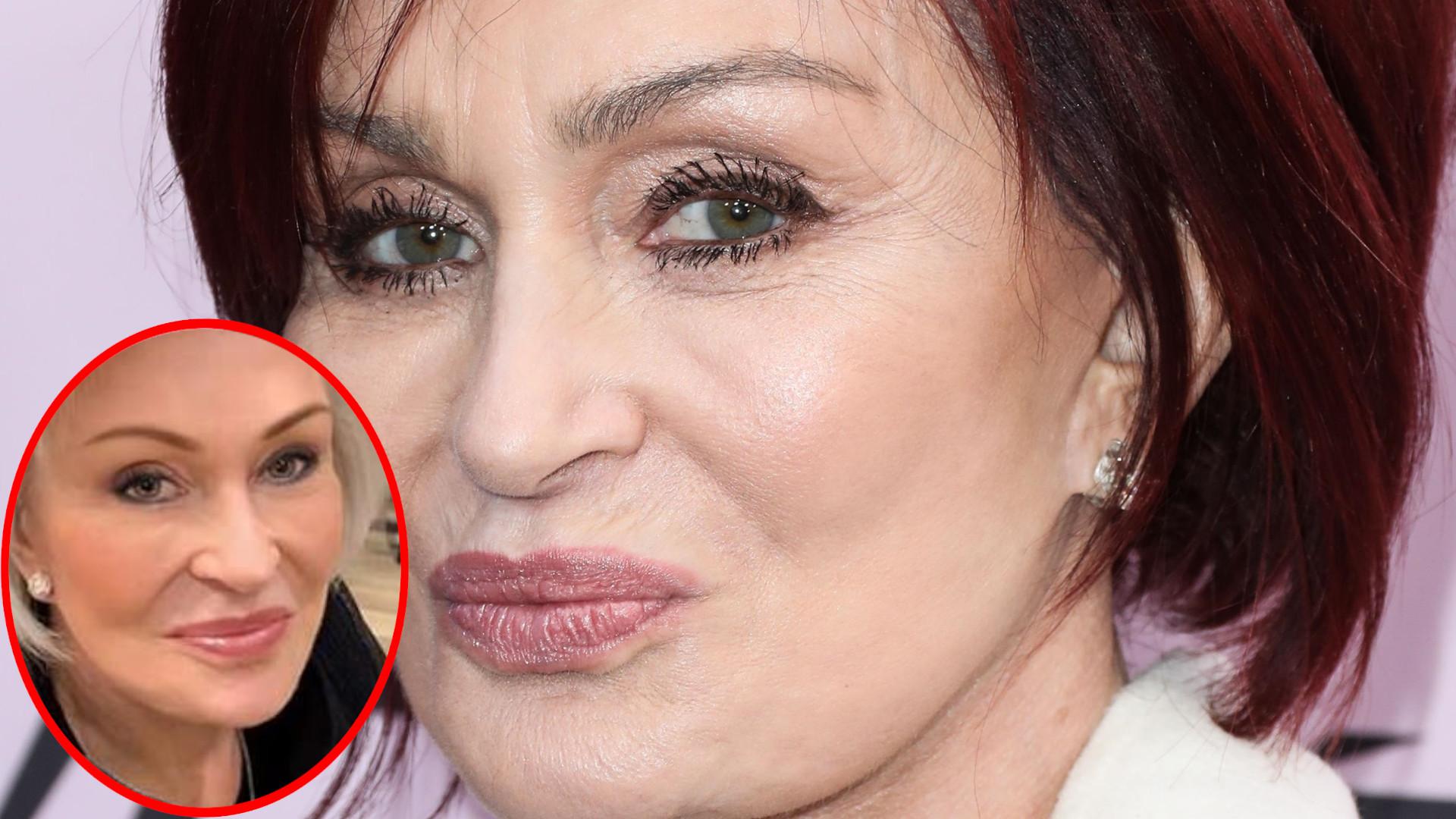 MOCNA metamorfoza Sharon Osbourne – po 18 latach celebrytka zmieniła KOLOR włosów
