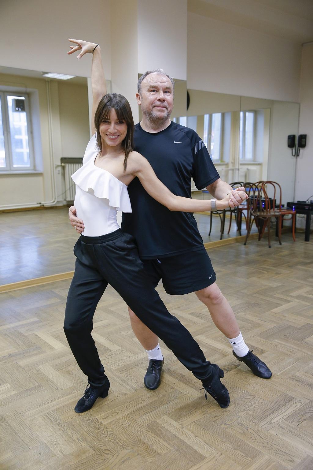 Bogdan Kalus, Lenka Klimentova