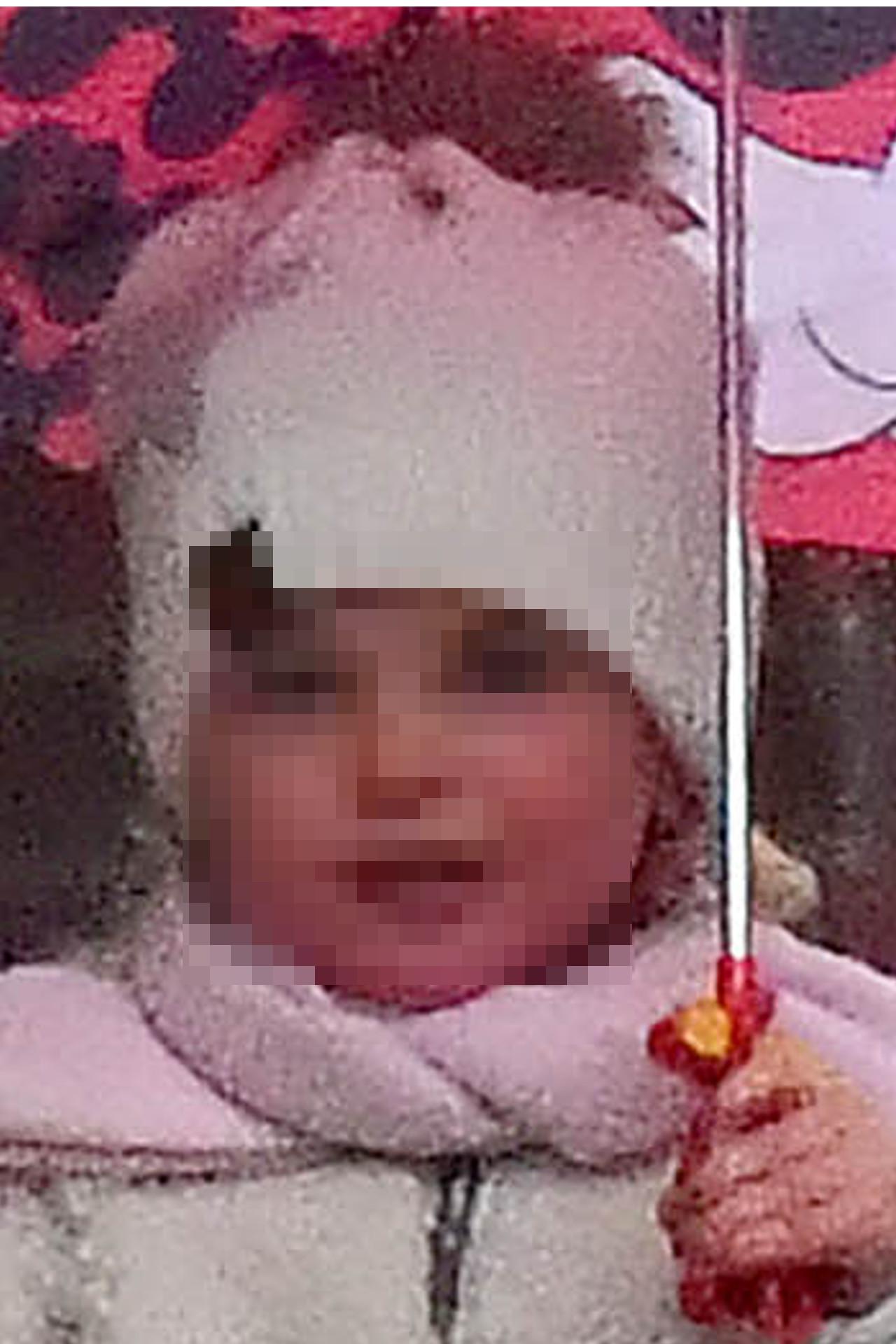 Córka Iriny Shayk