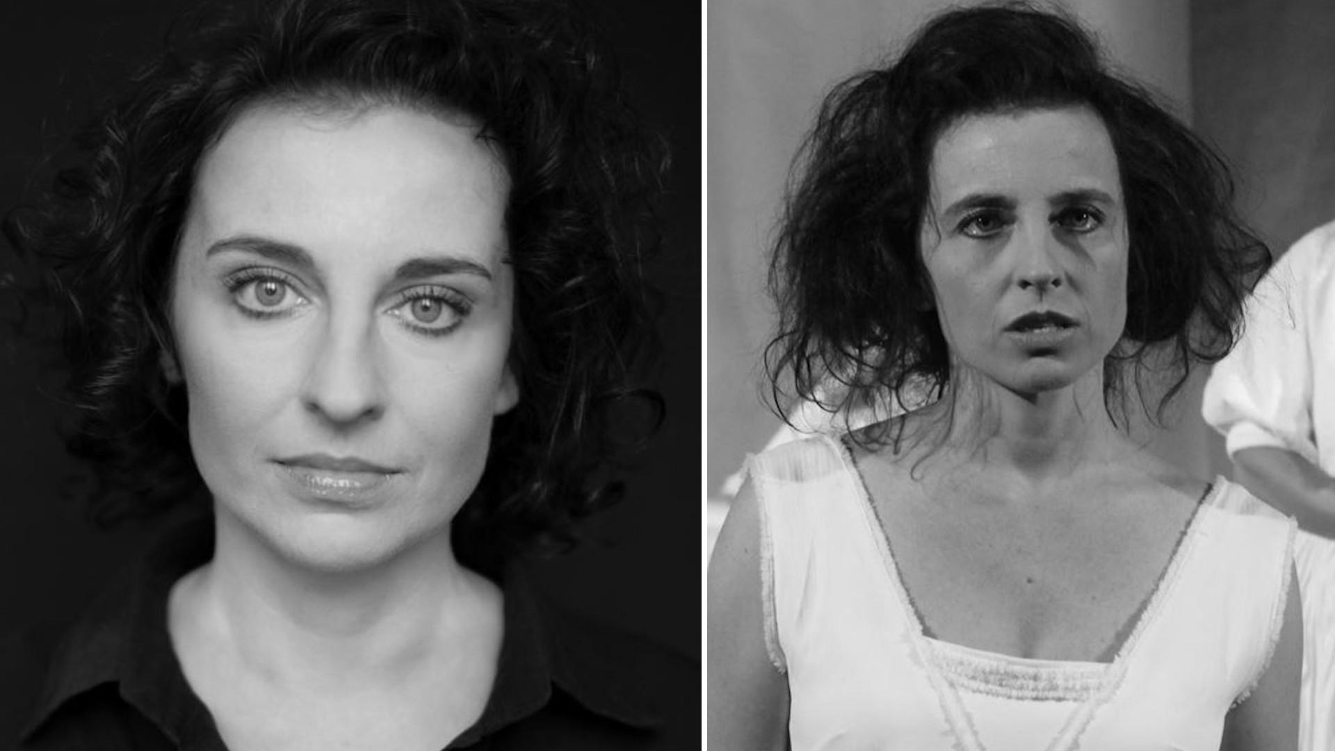 """Nie żyje 44-letnia aktorka Ewa Greś. Grała w """"Na wspólnej"""""""