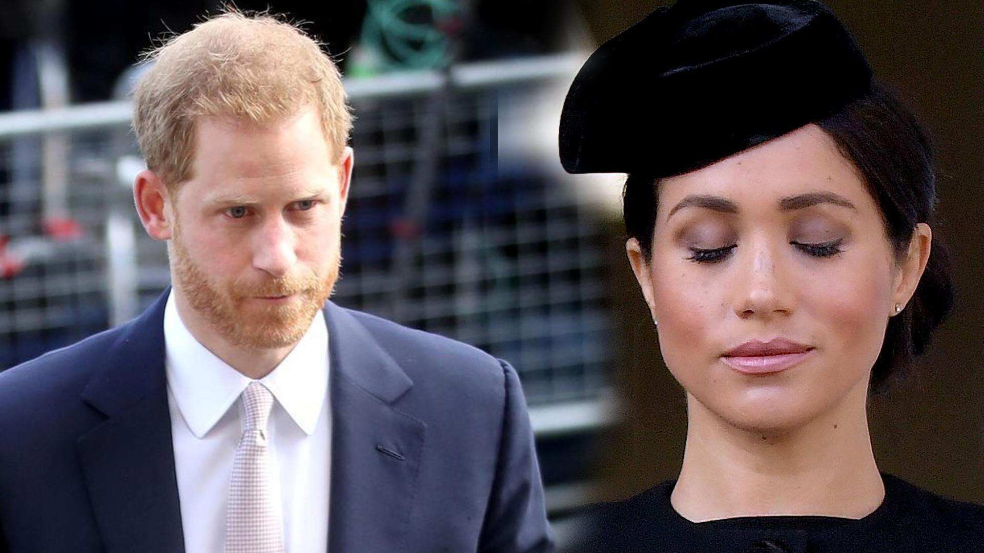Książę Harry ma spory kompleks na punkcie tej RZECZY! Nie chce wyglądać jak William