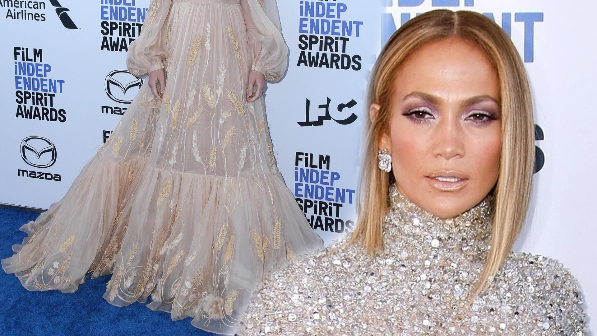 Gwiazdy pokazały klasę dzień przed Oscarami na Independent Spirit Awards (FOTO)