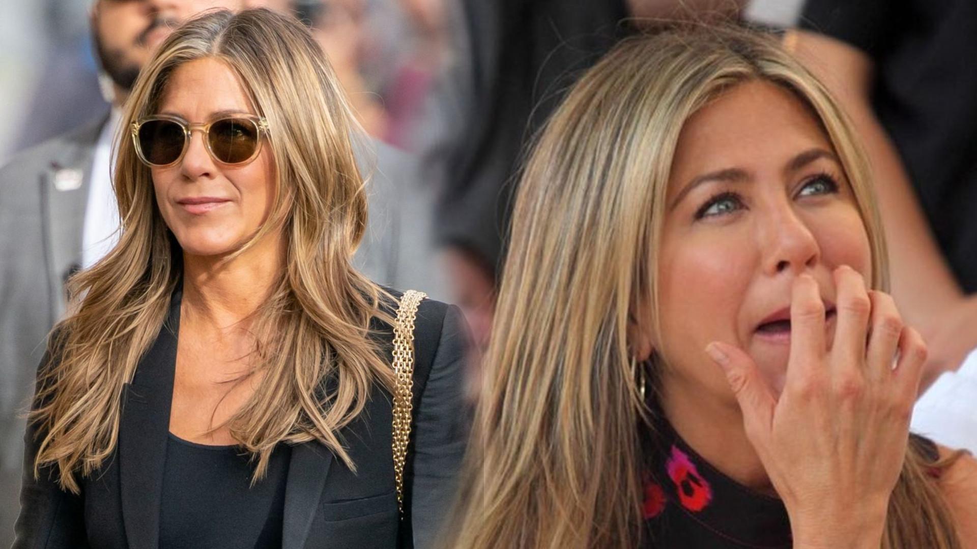 Najlepsze memy z Jennifer Aniston z okazji jej 51 urodzin!