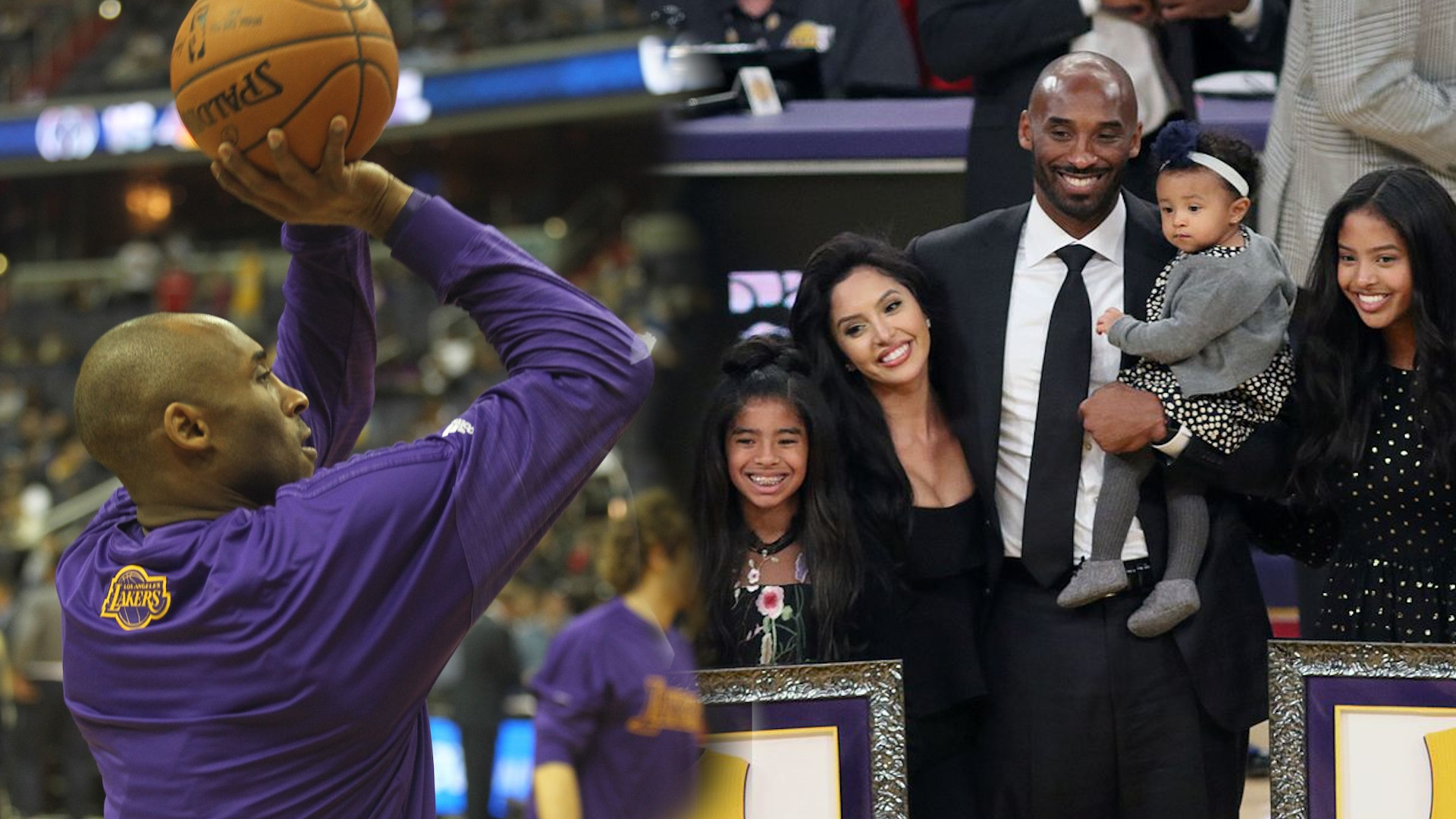 Szczegóły POGRZEBU Kobego Bryanta. To wyjątkowa data