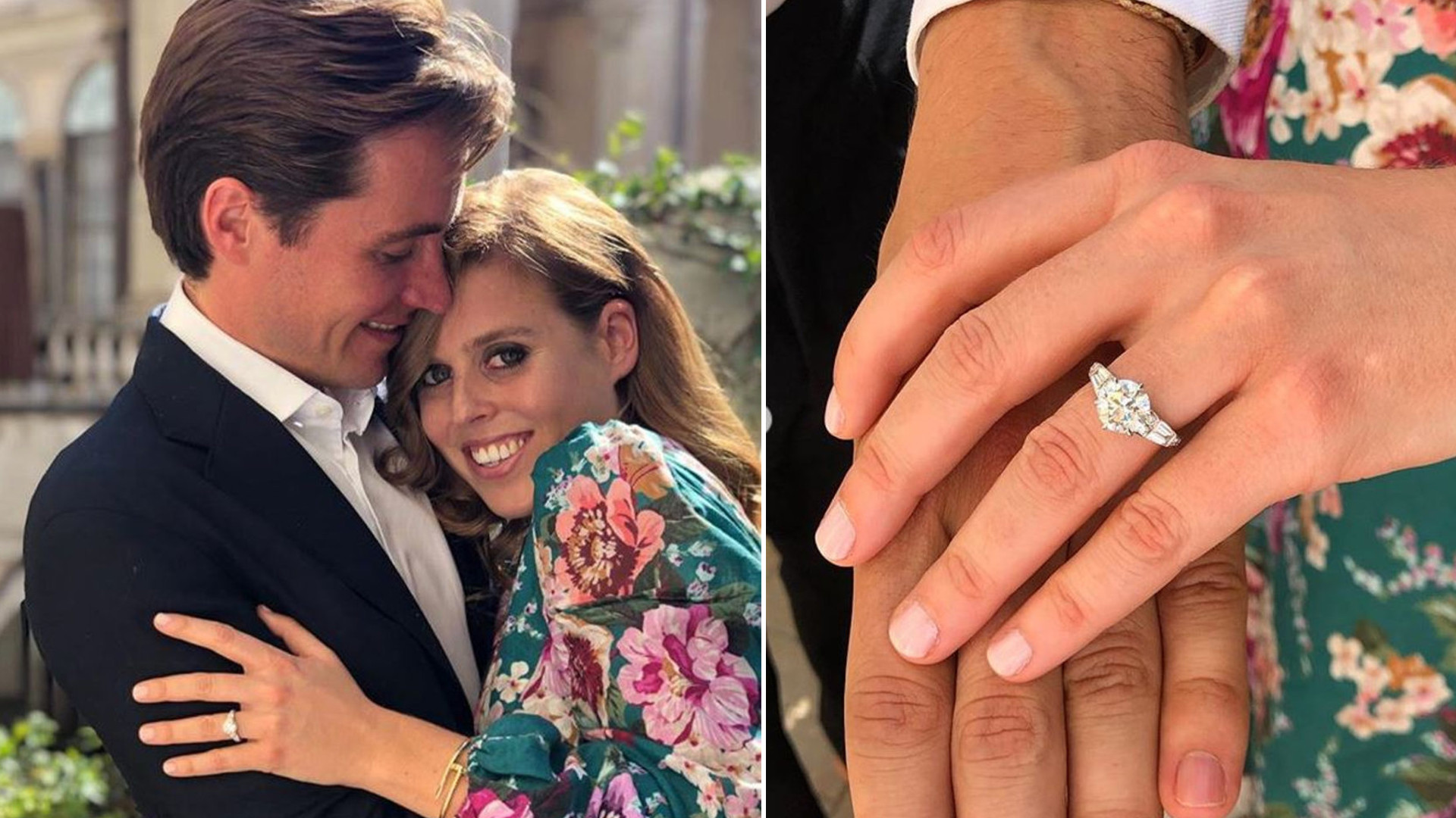 Księżniczka Beatrice ujawniła datę ślubu! Wszystko wskazuje na to, że będzie BAJKOWO!