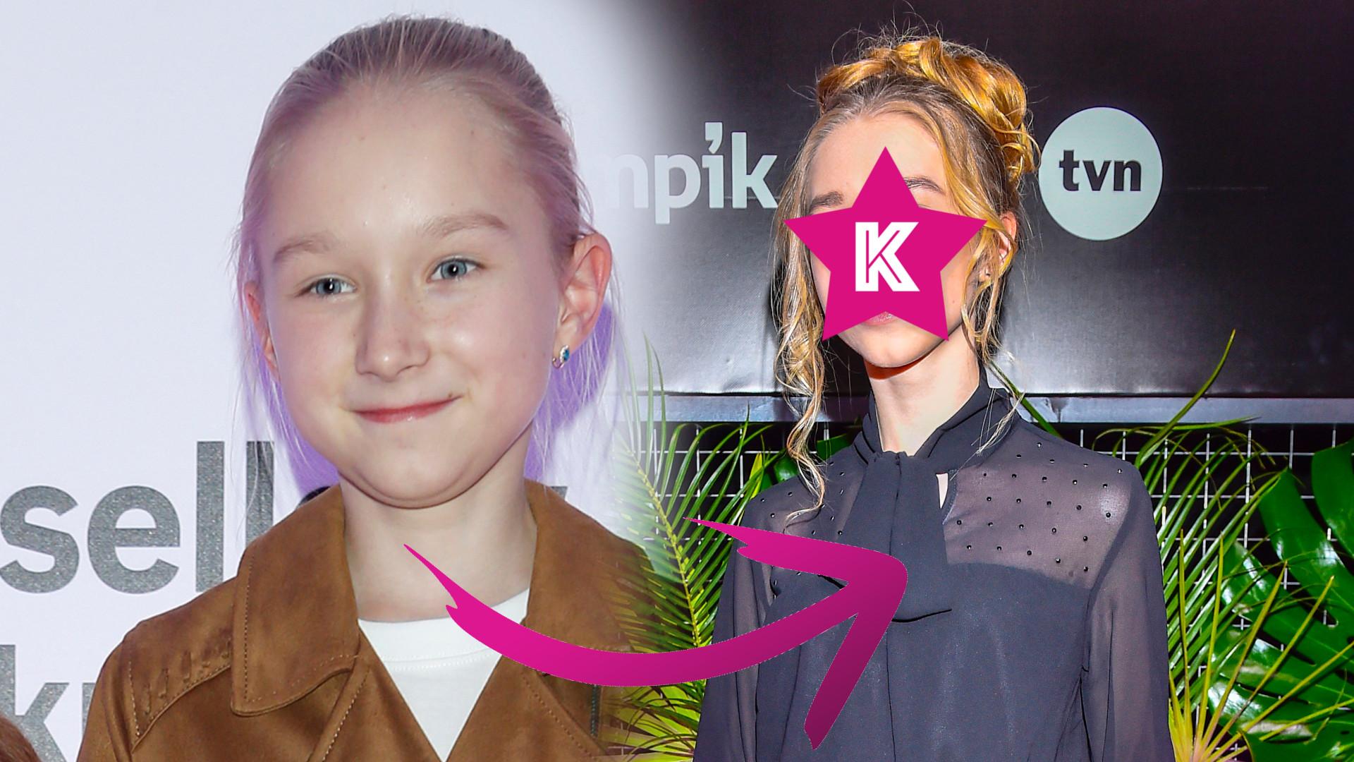 Nela mała reporterka ma już 15 lat – zobaczcie, jak się ZMIENIŁA! (ZDJĘCIA)