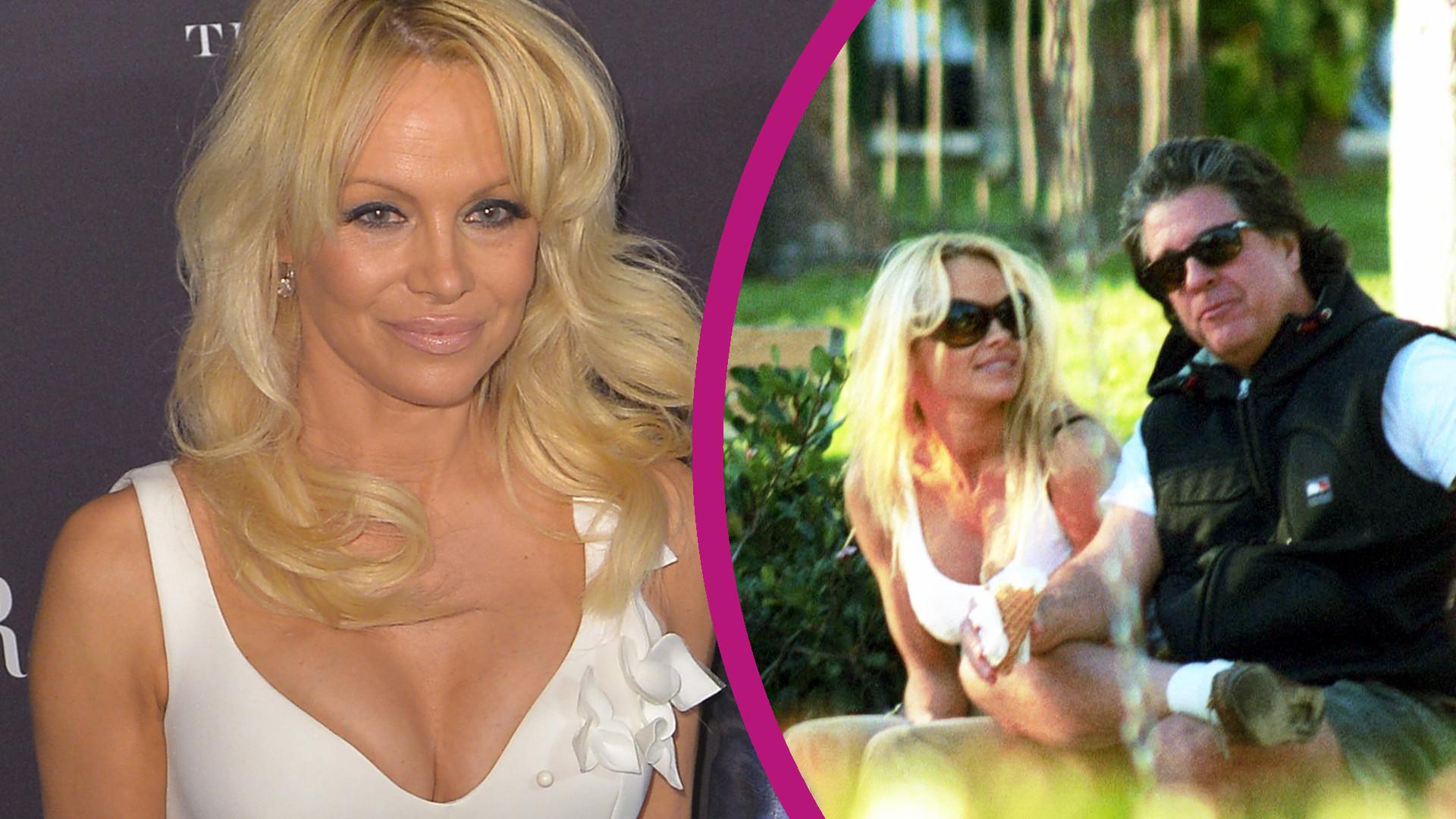 Pamela Anderson ROZSTAŁA się z mężem! 12 dni po ślubie