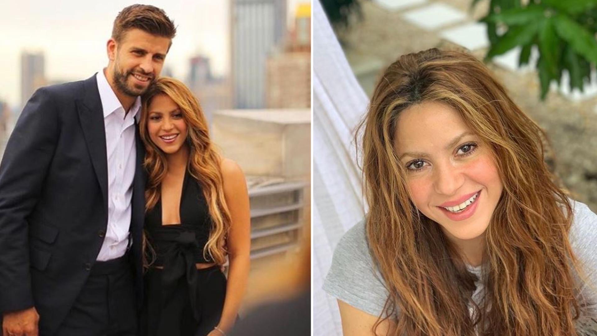 Konflikt małżeński zażegnany! Shakira i Gerard Pique namiętnie całują się na murawie (FOTO)