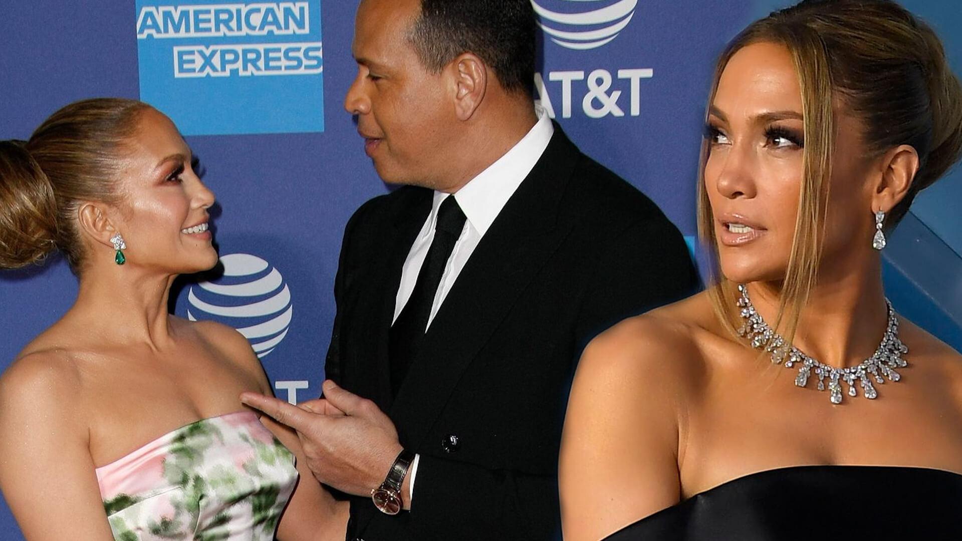Jennifer Lopez odwleka ŚLUB. Zdradziła, z jakiego powodu