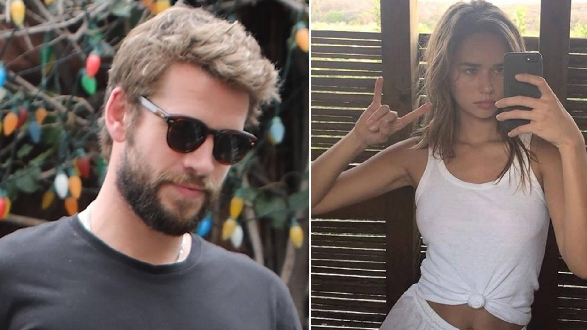 Nowy związek Liama Hemswortha wszedł na kolejny poziom. Para planuje wspólną przyszłość