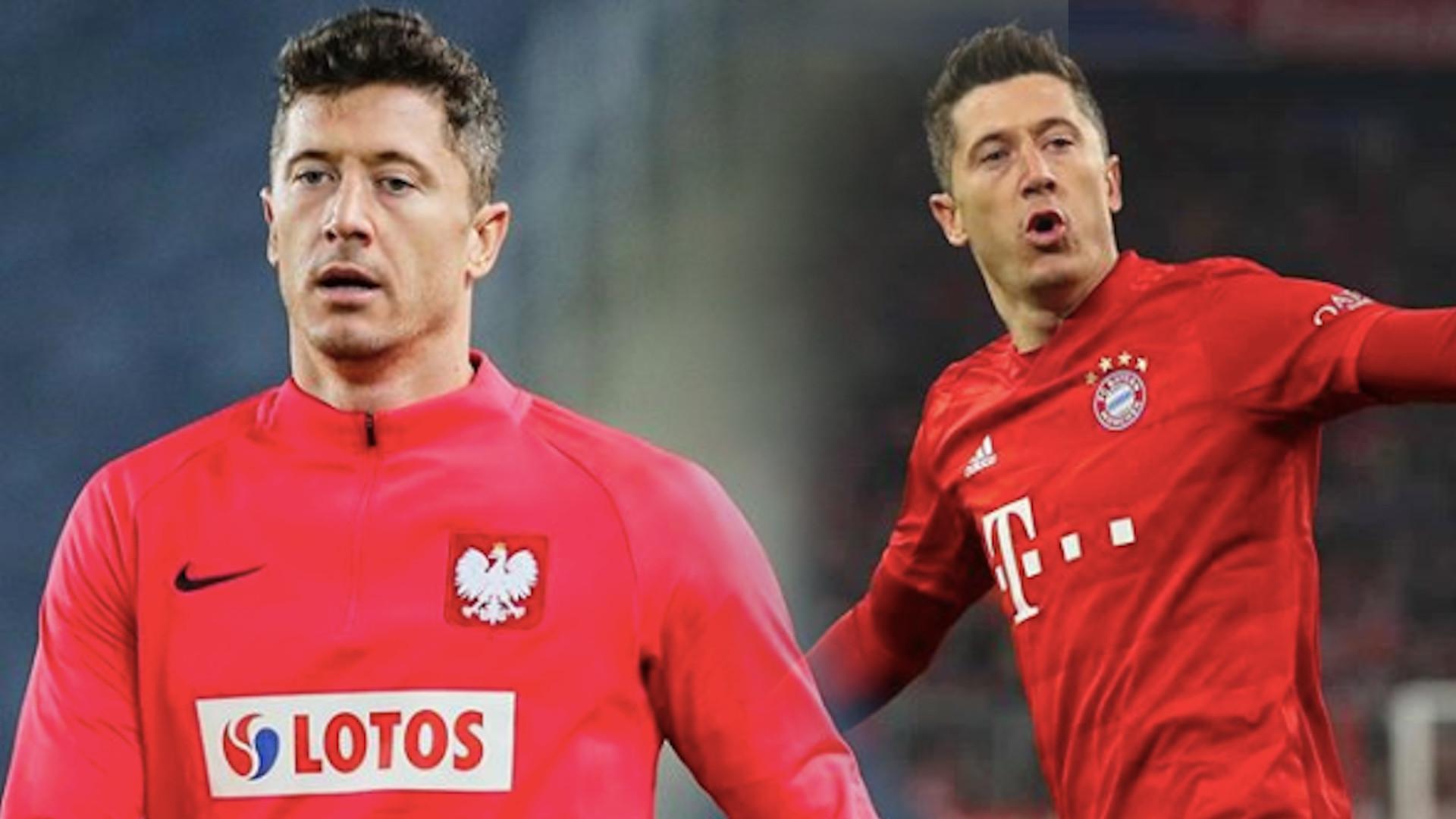 Robert Lewandowski apeluje do kibiców i fanów! Pierwszy taki post piłkarza
