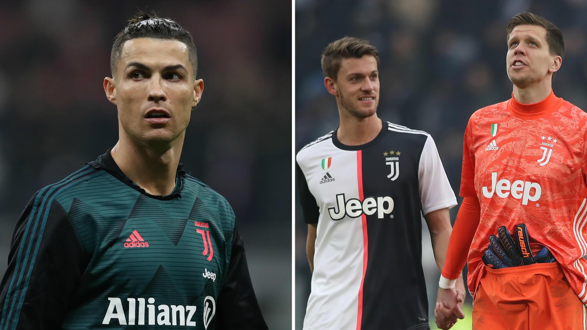 Piłkarz Juventusu Turyn ZAKAŻONY koronawirusem! Co ze Szczęsnym i Ronaldo?