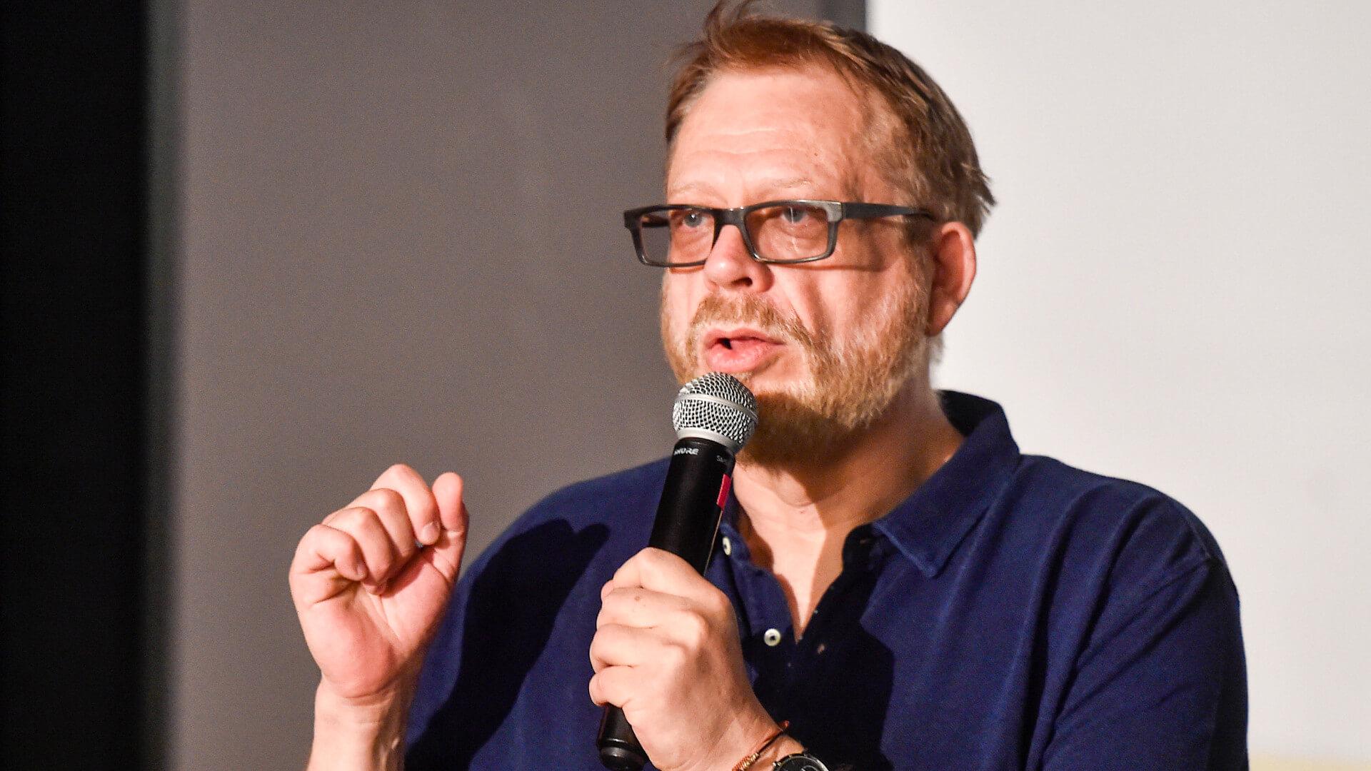 Tomasz Raczek otwarcie przyznaje, że był hejterem