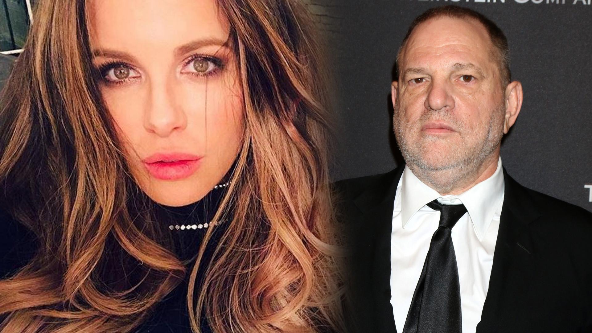 Kate Beckinsale wspomina WSTRZĄSAJĄCE spotkanie z Harveyem Weinsteinem. Był na nią wściekły za ubiór