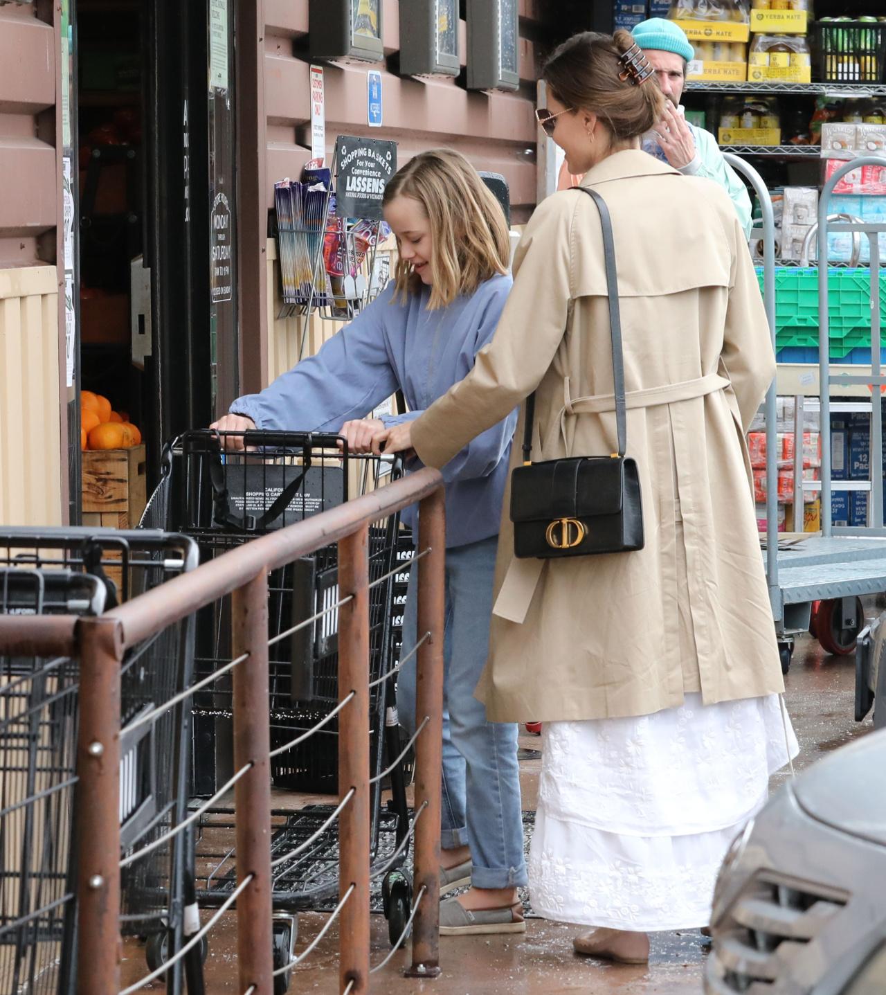 Angelina Jolie Vievienne Jolie-Pitt