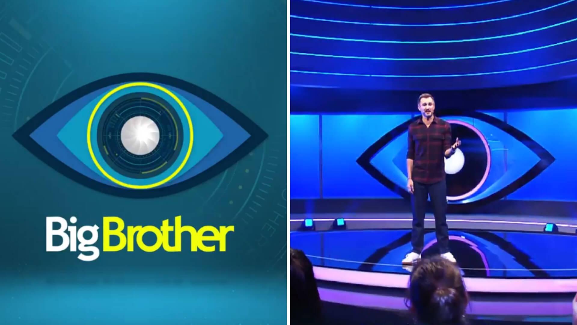 """Uczestnicy niemieckiego """"Big Brothera"""" NIE WIEDZĄ o koronawirusie!"""
