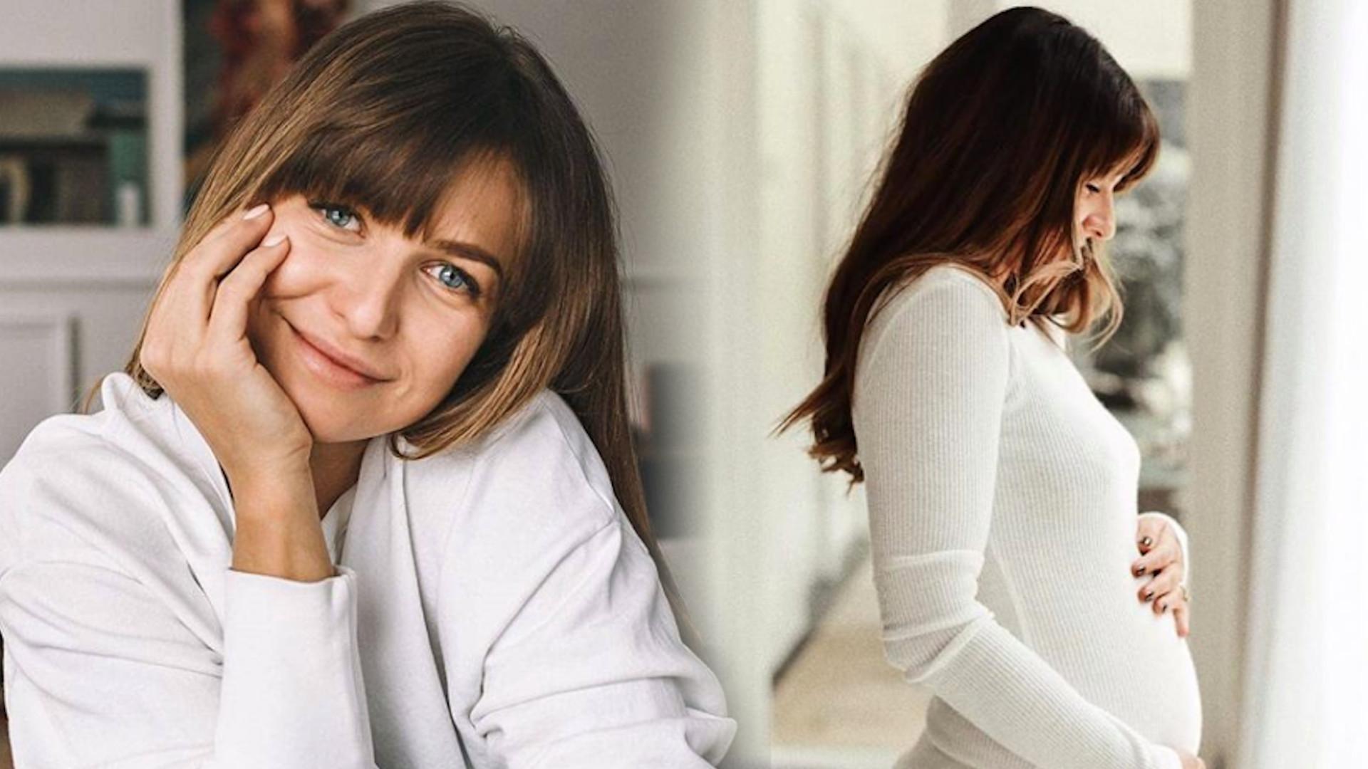 Anna Lewandowska szczerze o KORONAWIRUSIE: Tak bardzo chciałabym być teraz w Polsce…