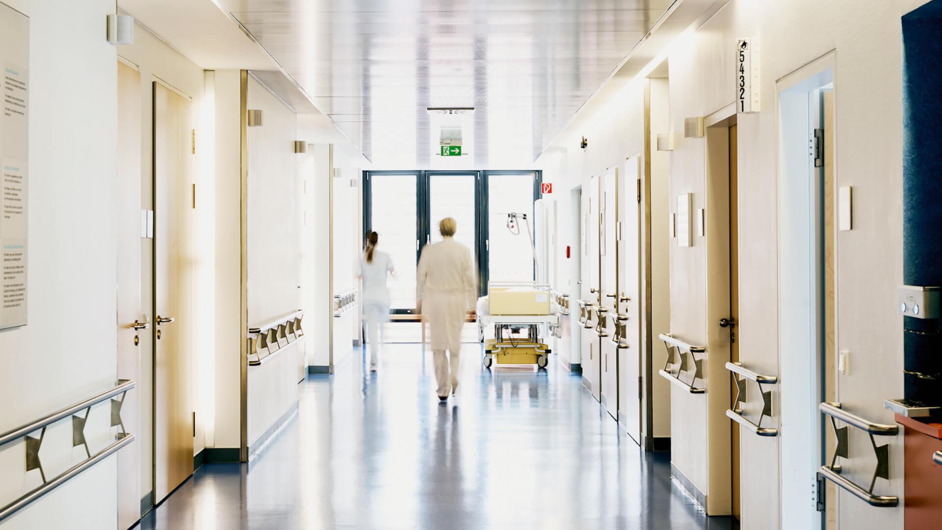 Pierwszy zarażony koronawirusem pacjent z Polski jest zdrowy/fot. iStock