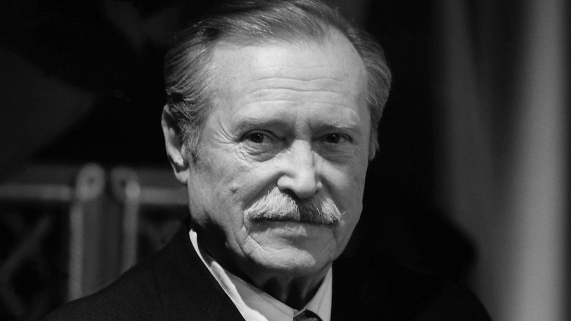 Aktor Emil Karewicz nie żyje
