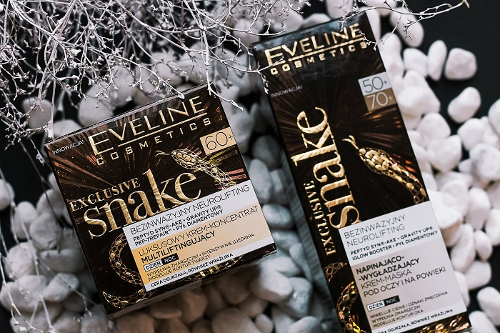Eveline Cosmetics Exclusive Snake