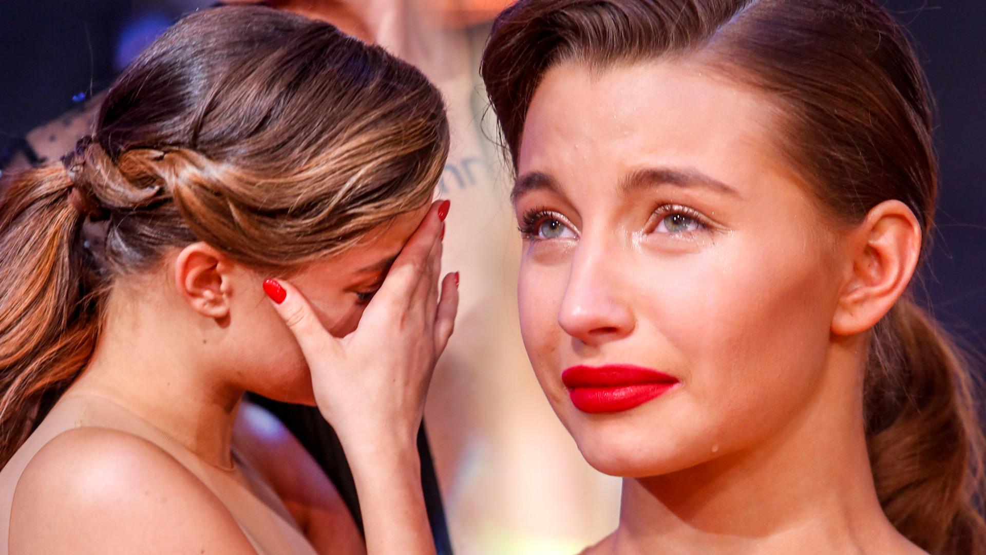 Tak PŁAKAŁA Julia Wieniawa, gdy zawieszono Taniec z gwiazdami – na szczęście znalazła sposób na tęsknotę za show