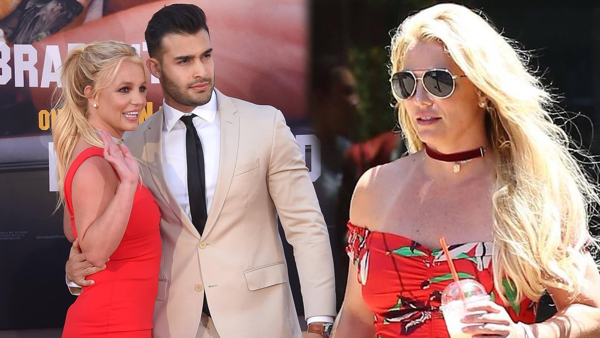 Britney Spears zdradziła, jak dba o zdrowie podczas epidemii koronawirusa