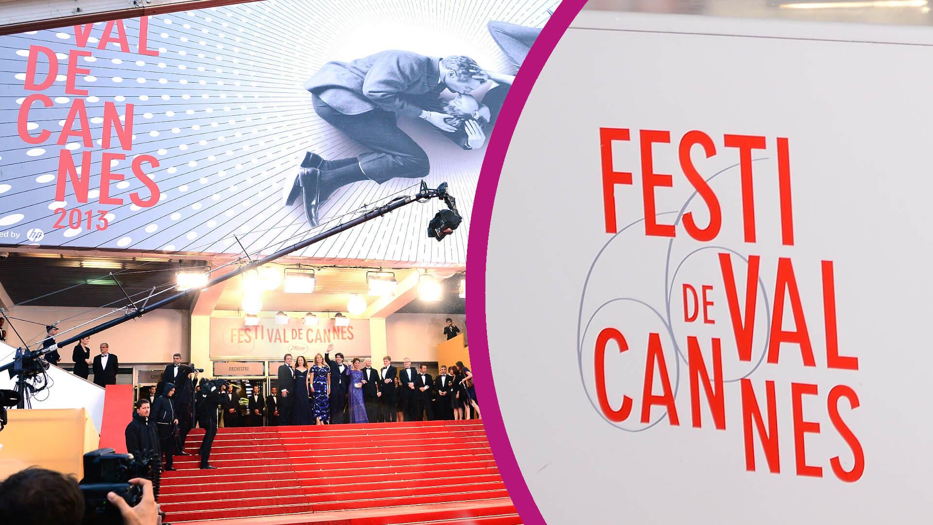 Festiwal Filmowy w Cannes został PRZEŁOŻONY!