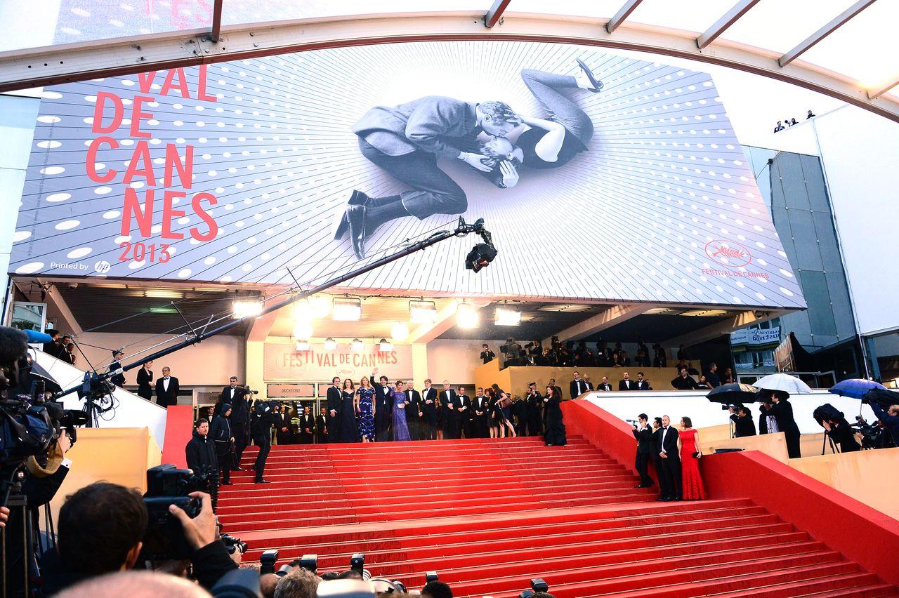 Festiwal Filmowy w Cannes przełożony przez koronawirusa!