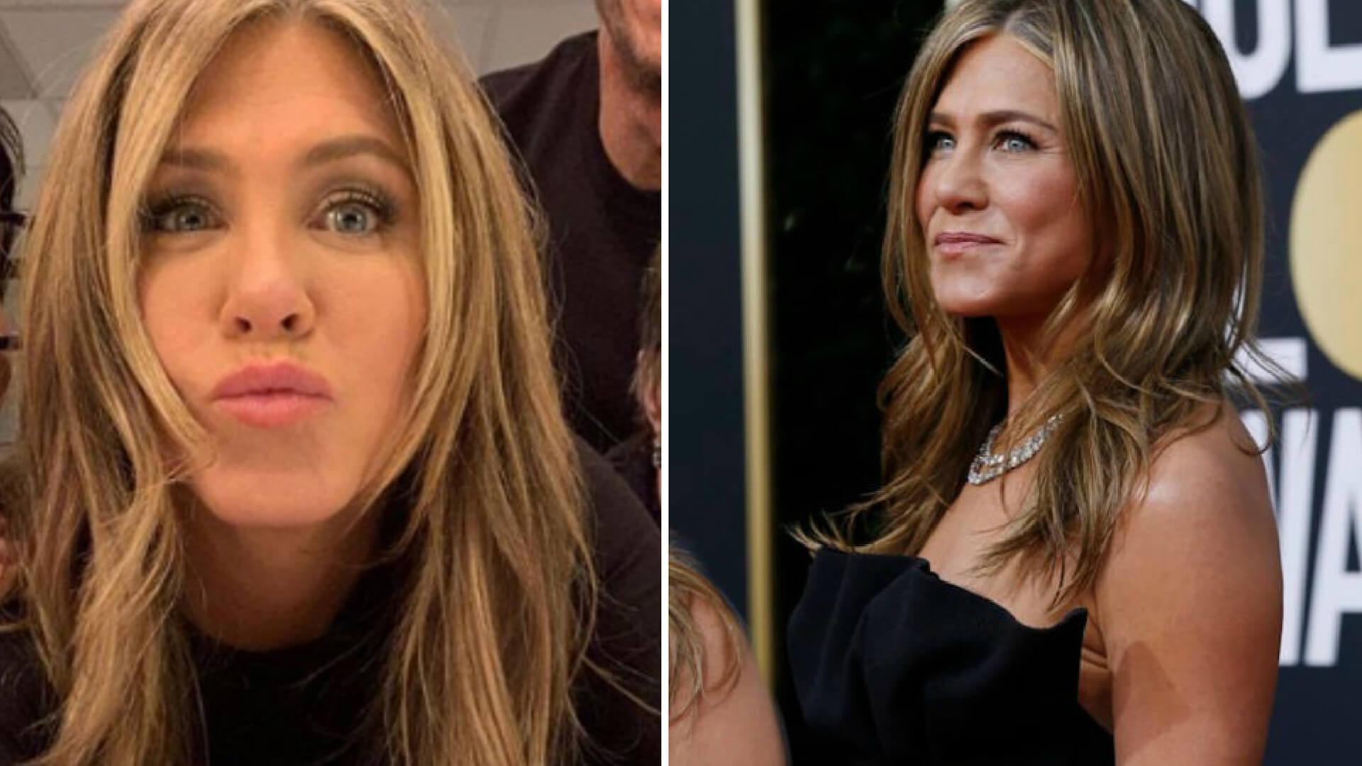 Jennifer Aniston nie nudzi się podczas kwarantanny. Zdradziła, co robi w domu