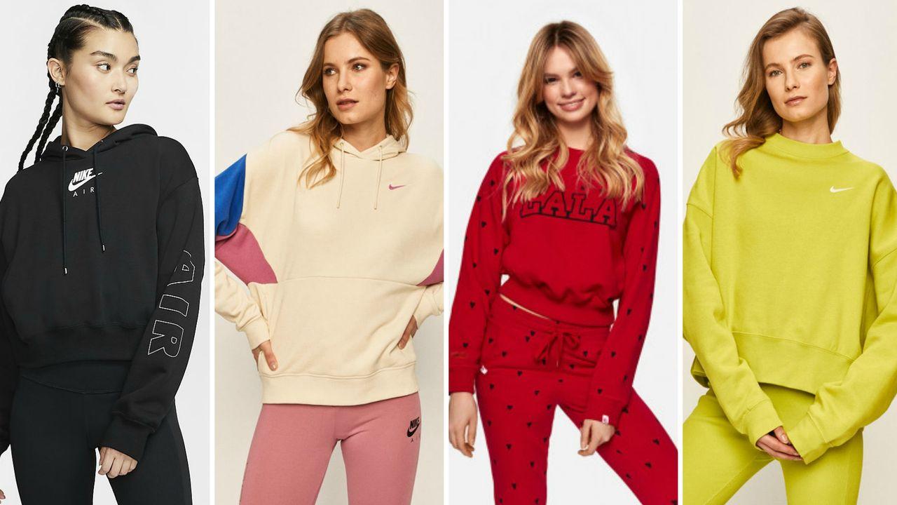 Chcesz czuć się komfortowo i wyglądać stylowo? Wybierz dres!