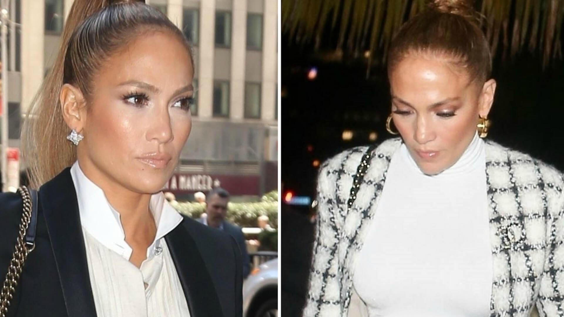 Nie żyje były partner Jennifer Lopez! Zmarł w szpitalu