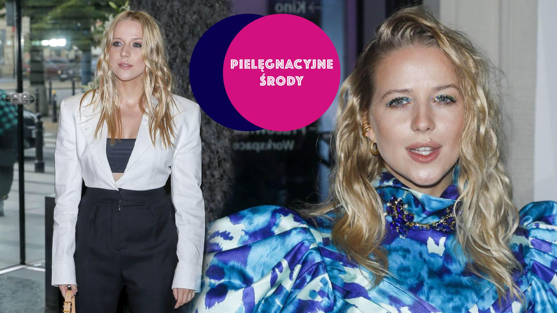Wewnątrz nowojorskiej łazienki Jessici Mercedes. Czego używa polska blogerka? (PIELĘGNACYJNE ŚRODY)