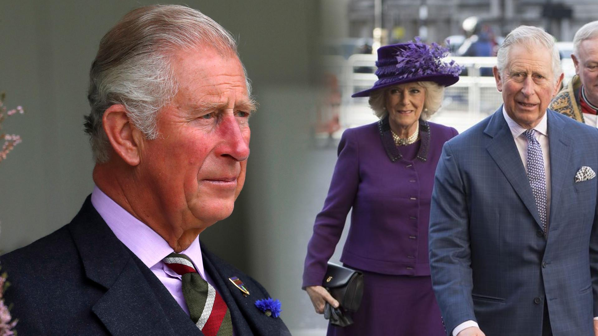 Książę Karol ma KORONAWIRUSA – test pokazał wynik pozytywny
