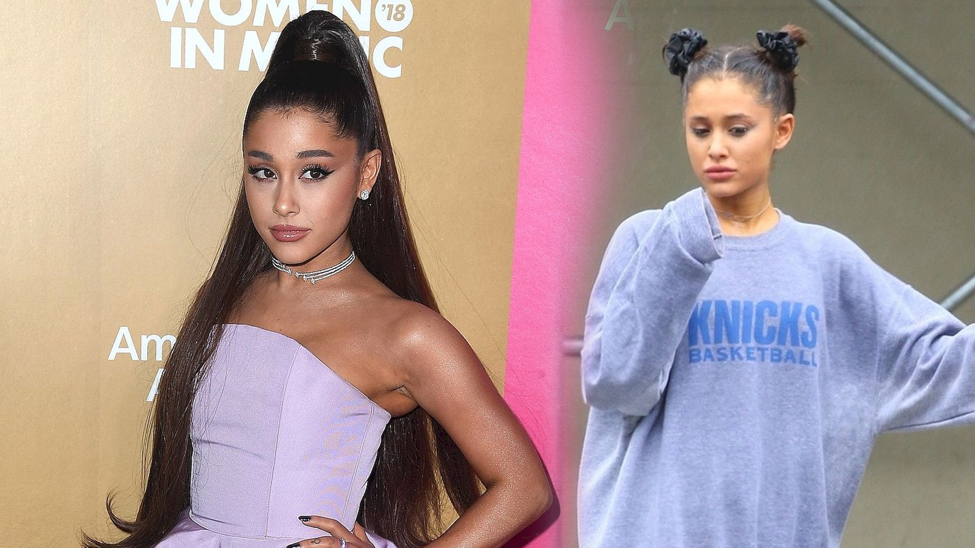 Ariana Grande ma NOWEGO chłopaka. Spotykają się od miesięcy