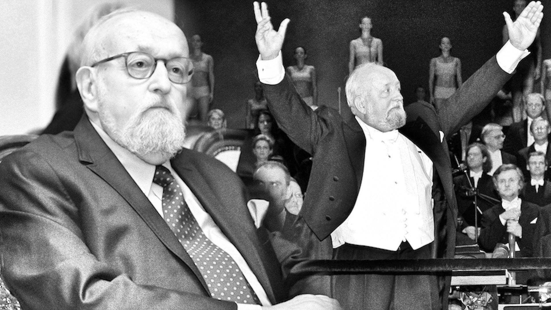 Nie żyje Krzysztof Penderecki!