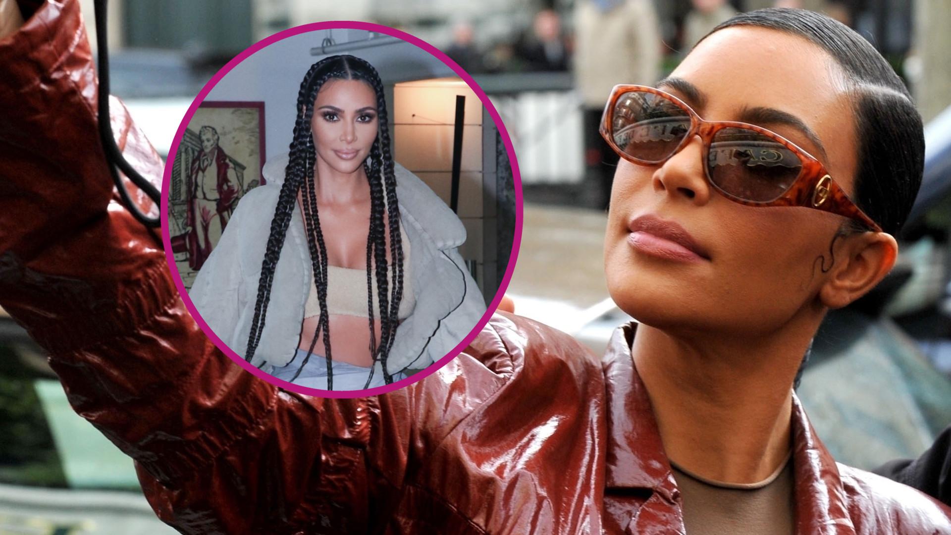 KOGO TO OBCHODZI, KIMBERLY?! Fani Kim Kardashian drwią z jej ostatniego tweeta