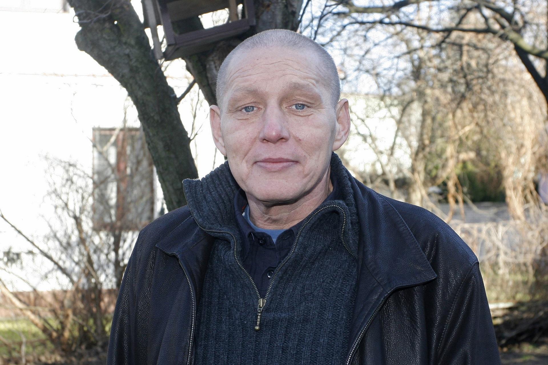 Krzysztof Jackowski, polski jasnowidz.