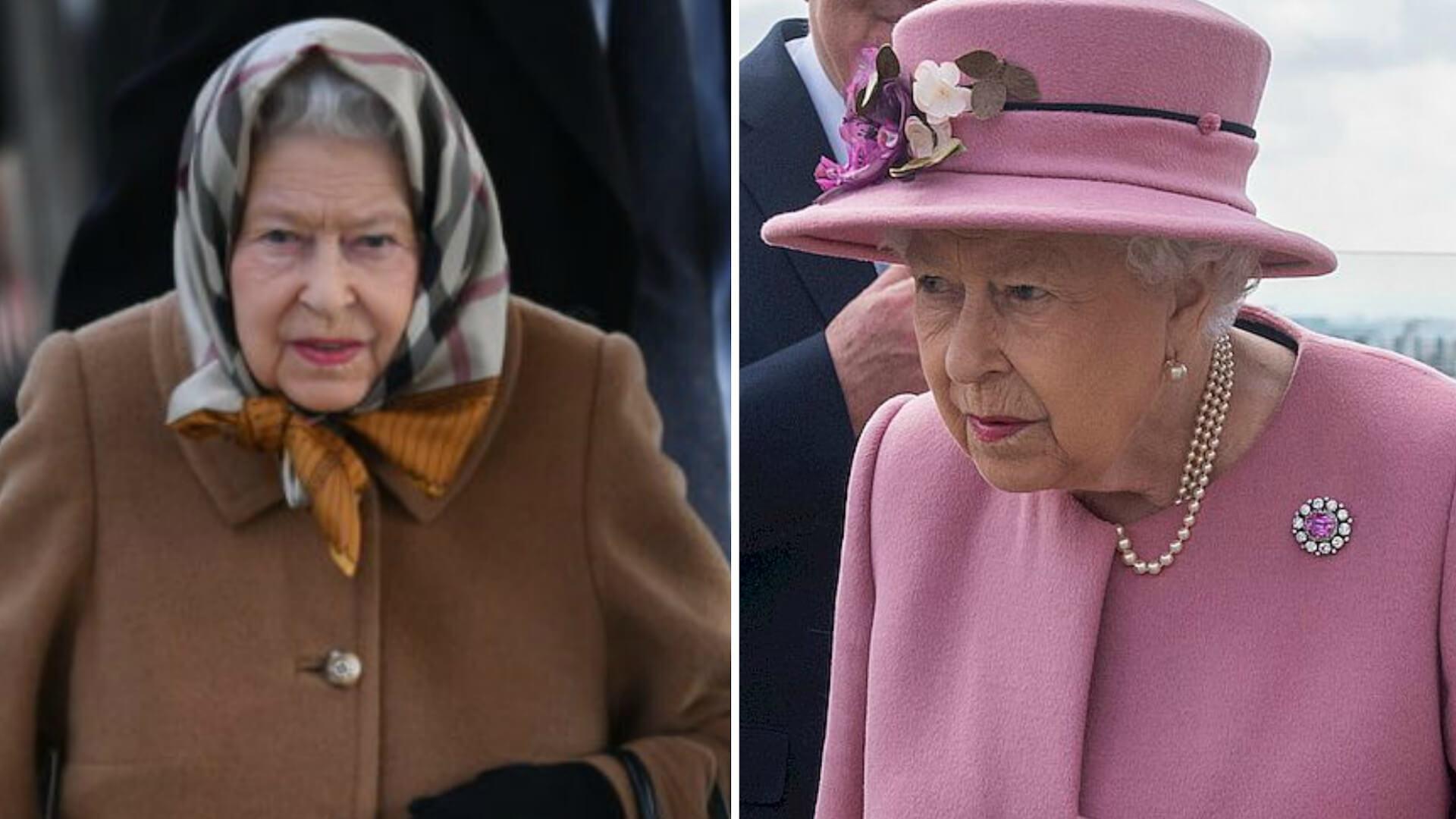 """Lokaj królowej Elżbiety ma koronawirusa? """"Codziennie widywał się z królową"""""""