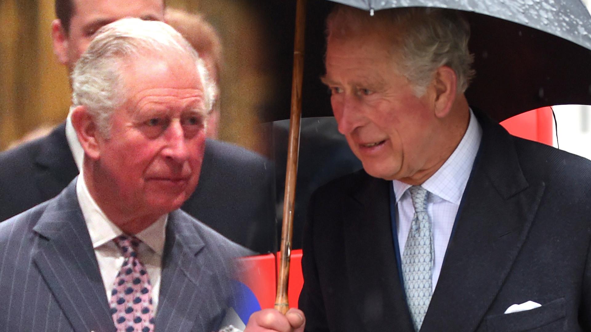 Jak się czuje książę Karol zarażony koronawirusem?