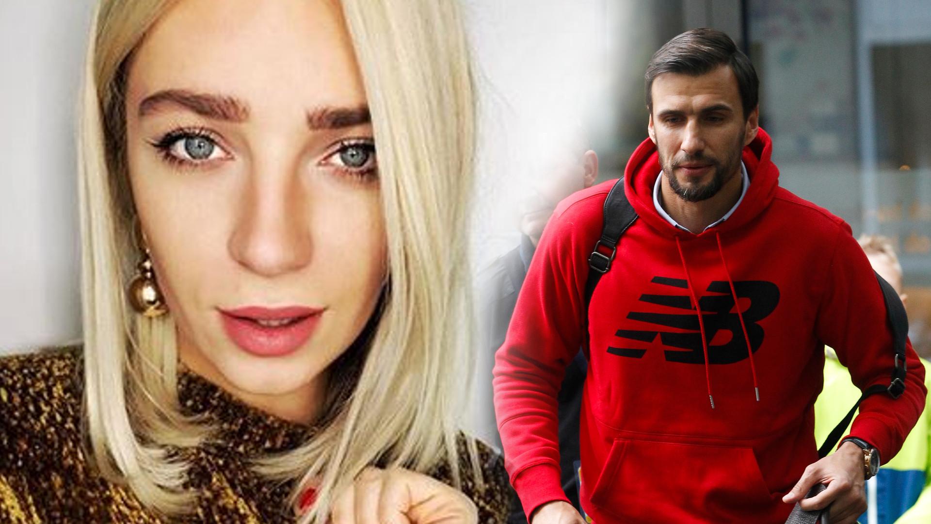 Martyna Gliwińska pokazała ubranko dla syna. Zdradziła jego IMIĘ
