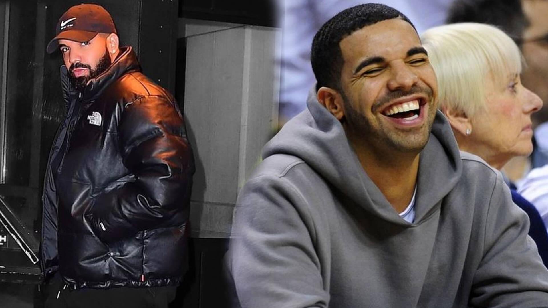 Drake zdradził swój sekret! Dzięki temu jest zdrowy nawet podczas epidemii koronawirusa